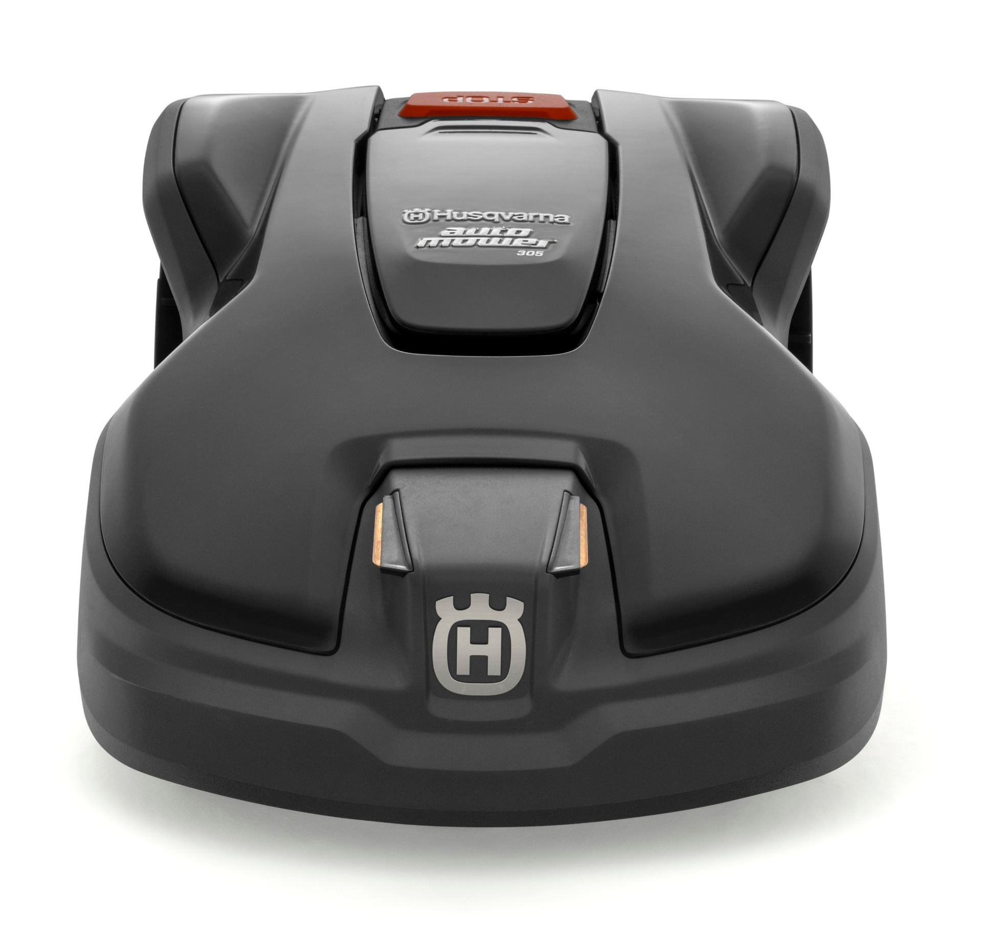Husqvarna Automower 305 - Husqvarna automowers ...